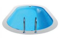 Zumba Fitness - иконка «бассейн» в Пристени