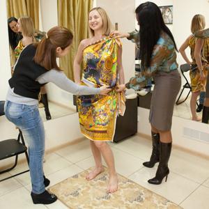 Ателье по пошиву одежды Пристени