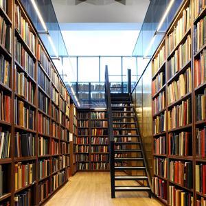 Библиотеки Пристени