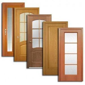 Двери, дверные блоки Пристени