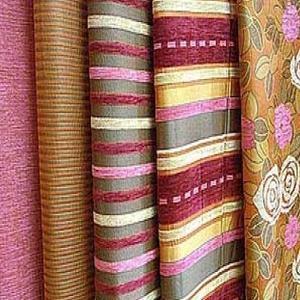 Магазины ткани Пристени