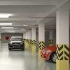 Автостоянки, паркинги в Пристени