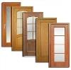 Двери, дверные блоки в Пристени