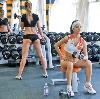 Фитнес-клубы в Пристени