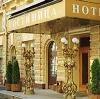 Гостиницы в Пристени