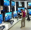 Магазины электроники в Пристени