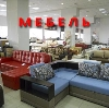 Магазины мебели в Пристени