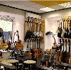 Музыкальные магазины в Пристени