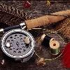 Охотничьи и рыболовные магазины в Пристени