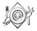 Баня Утёс - иконка «ресторан» в Пристени
