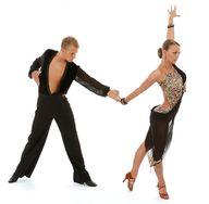 Центр хастла Дизайн - иконка «танцы» в Пристени